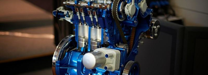 Ford EcoBoost engine wins eighth IEOTY award