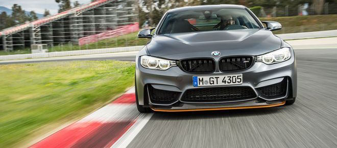 2016-BMW-M4-GTS-front-end-in-motion-07