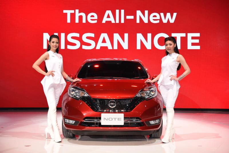 02.All New Nissan Note