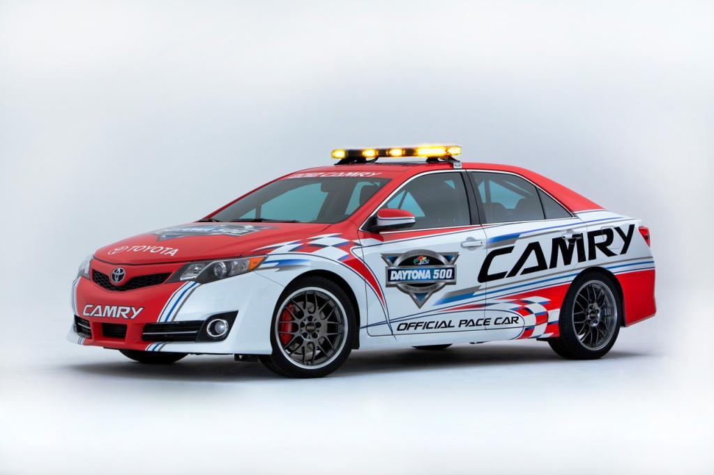 CamryPaceCar